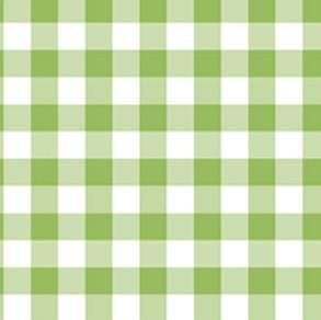 Fabrics/Designers/Miss Patty/Vichykaro grün Bild 1