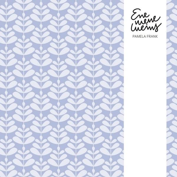 Fabrics/Designers/Enemenemeins/Charlotta blue Bild 1