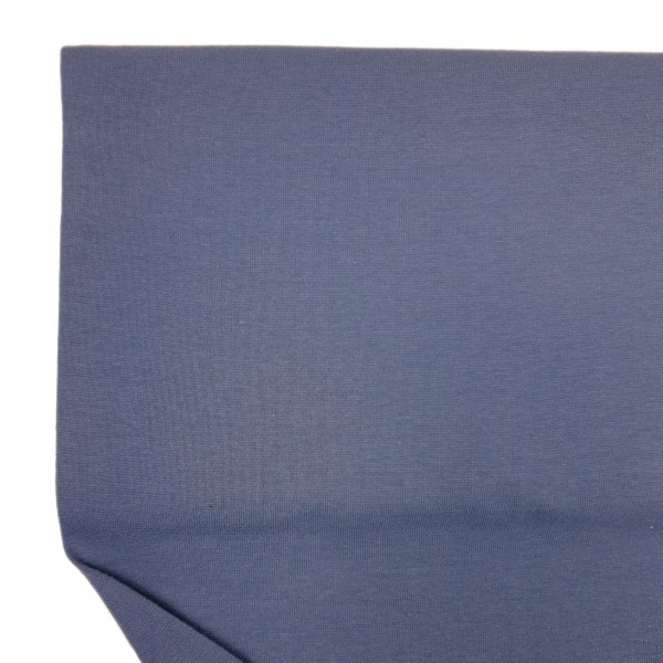 Fabrics/Basics/Solid Cuffs/Schlauchbd., dunkelblau Bild 1