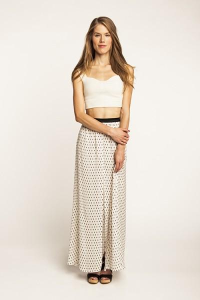 Pattern/Named/04-027 - Schnittmuster/Pattern Lauha Vent Skirt Bild 1