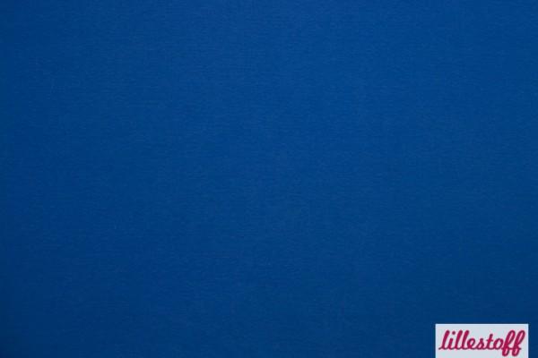 Fabrics/Basics/Solid Cuffs/Bündchen/Ribbing, glatt/smooth, royalblau Bild 1