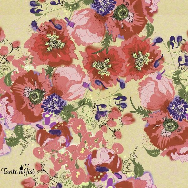 Fabrics/Designers/Tante Gisi/Fantastic Bild 1