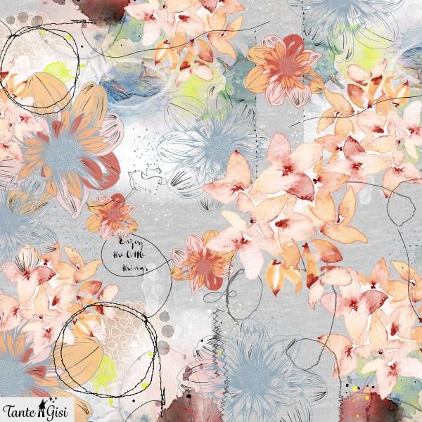 Fabrics/Designers/Tante Gisi/Enjoy Bild 1