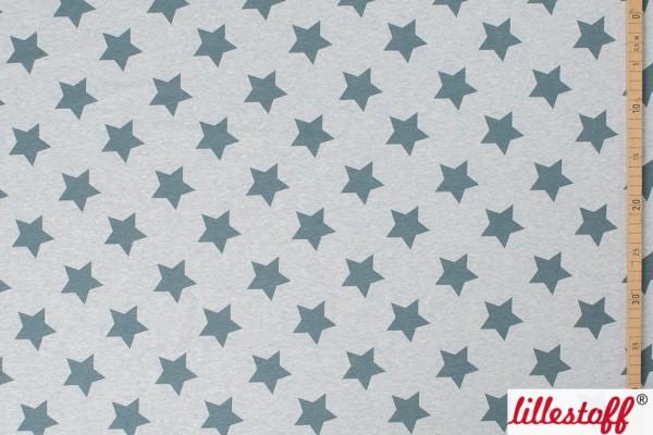 Sterne, graublau, meliert Jersey.jpg