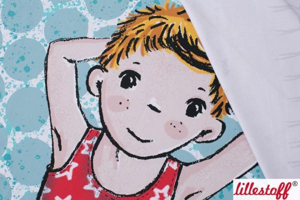 Fabrics/DIY-kits/Beach Towels/Junge 2 Bild 1