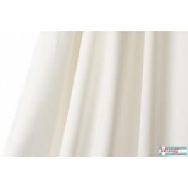 Fabrics/Basics/Solid Sweat/Summersweat, weiß NEU Bild 1