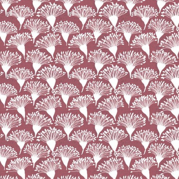 Fabrics/Designers/Enemenemeins/Bouquet, Mauve Bild 1