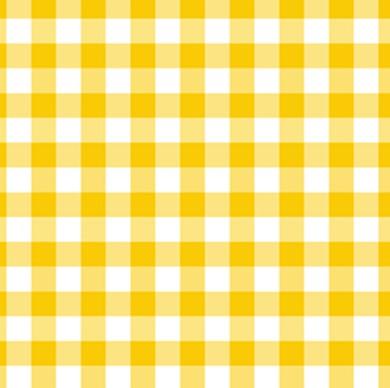 Stoffe/Designer/Miss Patty/Vichykaro gelb Bild 1