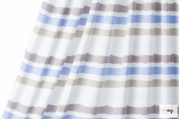 Sale/Reduzierte Artikel/Sommerjersey Stripes 3, beige Bild 1