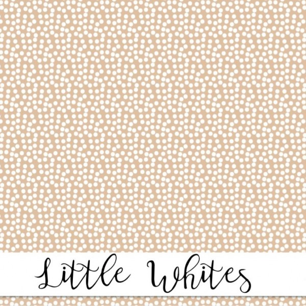 Fabrics/Designers/et voilà/Little Whites Bild 1