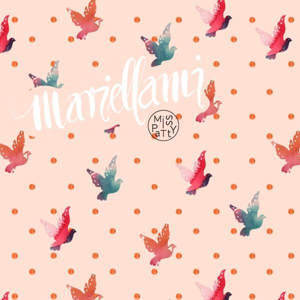 Fabrics/Designers/Miss Patty/Mariellami Bild 1