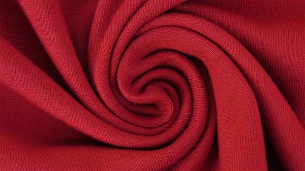Fabrics/Basics/Solid Jersey/Uni Jersey, rot Bild 1