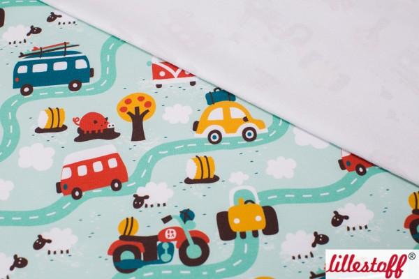 On The Road, Summersweat_2.jpg