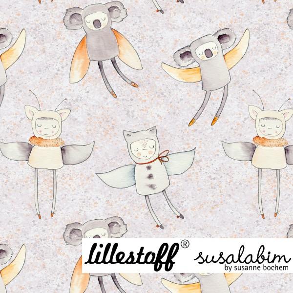 Stoffe/Designer/SUSAlabim/Susalabims Flugwesen Bild 1