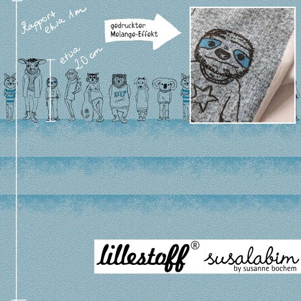 Stoffe/Designer/SUSAlabim/Coole Typen Bild 1