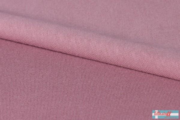 Fabrics/Basics/Solid Jacquard/Uni Jacquard, altrosa Bild 1