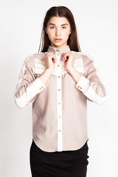 Pattern/Named/03-043 - Schnittmuster/Pattern Wenona Shirt & Wenona Shirt Dress Bild 1