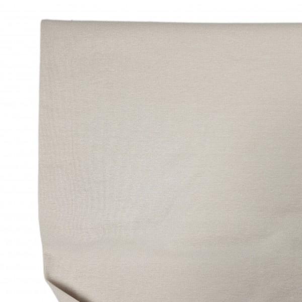 Fabrics/Basics/Solid Cuffs/Schlauchbd., hellbeige Bild 1