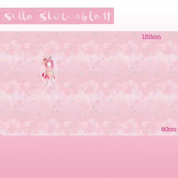 Stoffe/Designer/Tante Gisi/Bella Blütenblatt Bild 1
