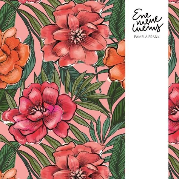 Fabrics/Designers/Enemenemeins/Flor Del Aurora Bild 1