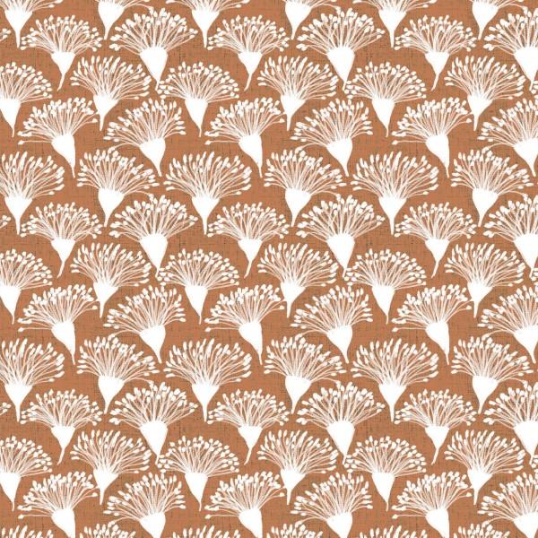 Fabrics/Designers/Enemenemeins/Bouquet, Rost Bild 1