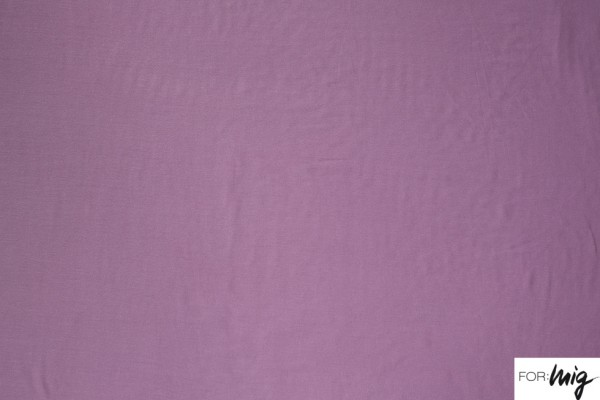 Fabrics/Basics/Solid Modal/Modal, orchid Bild 1