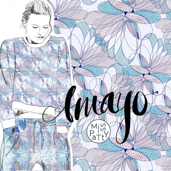 Fabrics/Designers/Miss Patty/Amayo Bild 1