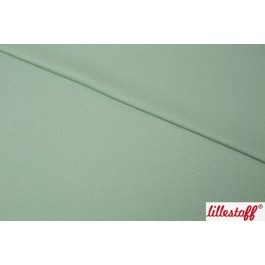 Stoffe/Basics/Bündchen Uni/Bündchen/Ribbing, altmint, glatt/smooth Bild 1