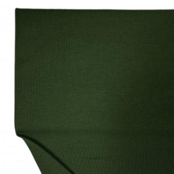 Fabrics/Basics/Solid Cuffs/Schlauchbd., armeegrün Bild 1