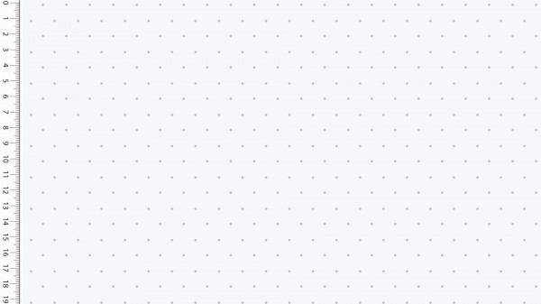 Fabrics/Basics/Others/Jersey Punkte, ecru Bild 1