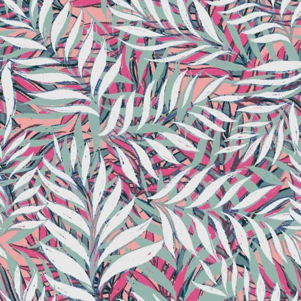 Fabrics/Designers/Enemenemeins/Palmblatt Breeze Bild 1