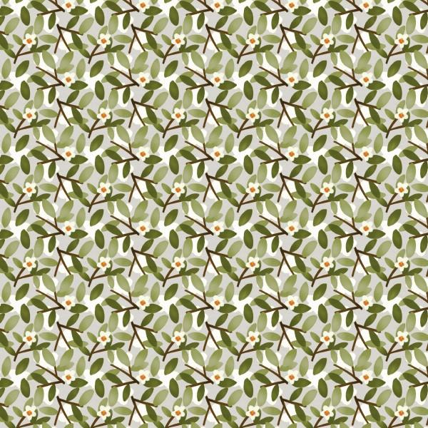 Fabrics/Designers/Enemenemeins/Saftiggrün Bild 1