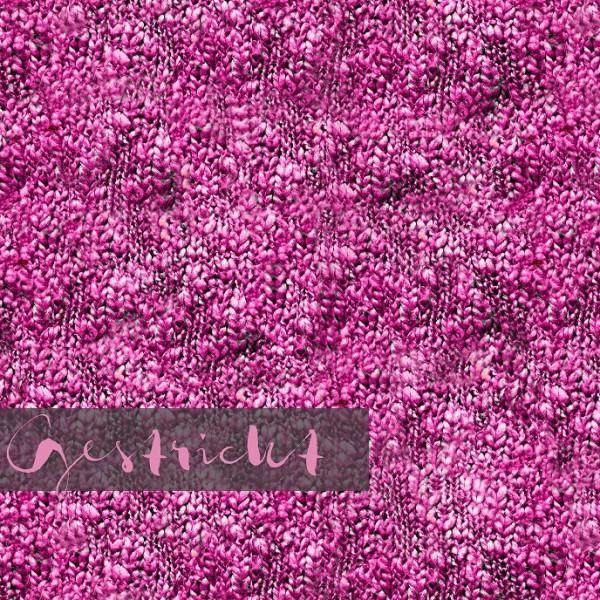 Fabrics/Designers/Tante Gisi/Gestrickt Bild 1