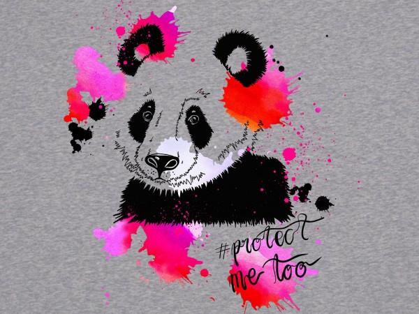 Fabrics/Designers/Tante Gisi/Protect Me Too meliert Bild 1