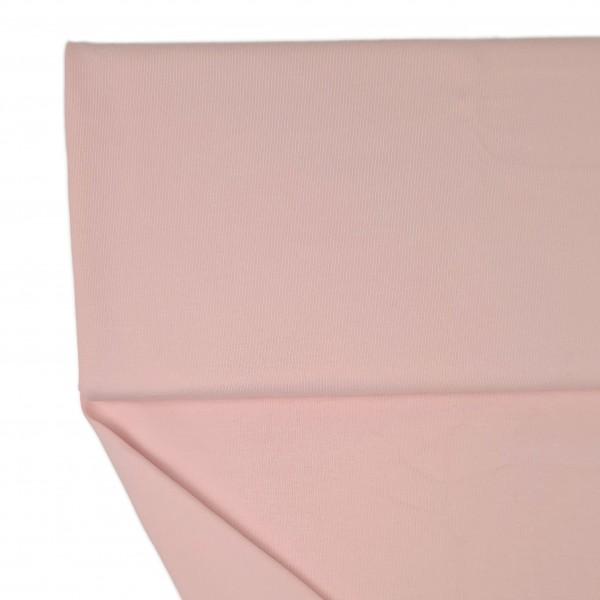 Stoffe/Basics/Summersweat, rosé Bild 1