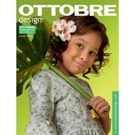 Pattern/Books and magazines/03/2018 OTTOBRE design®, Kids Sommer Bild 1