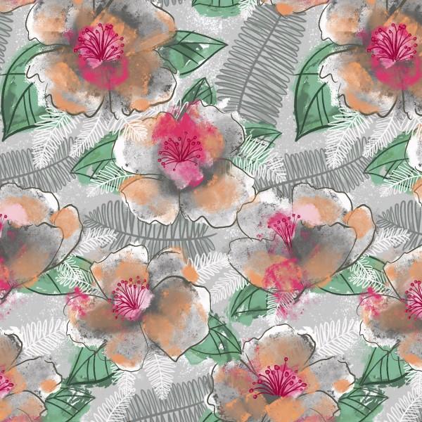 Fabrics/Designers/Enemenemeins/Mamelana Bild 1