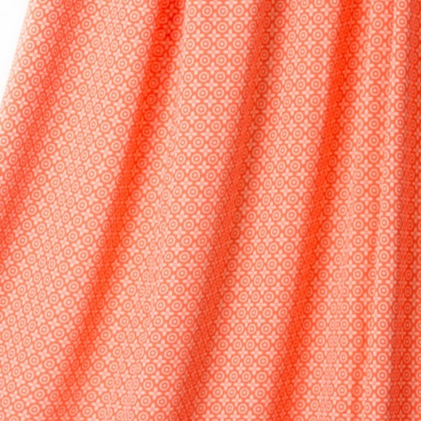 Fabrics/Designers/BORA/True Love coral Bild 1