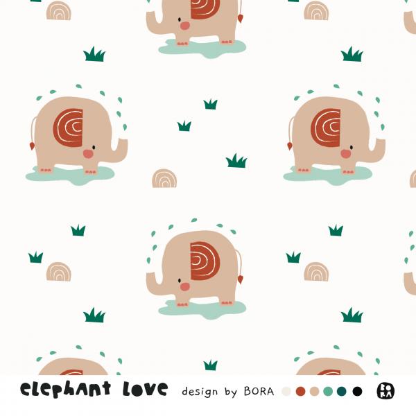 lillestofftag/Elephant Love Bild 1