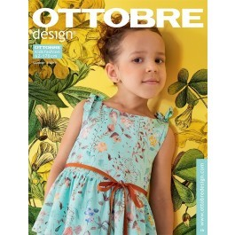 Pattern/Books and magazines/03/2019 OTTOBRE design®, Kids Sommer Bild 1