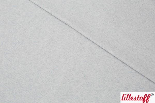 Fabrics/Basics/Solid Jersey/Uni Jersey, blaugrau-meliert Bild 1
