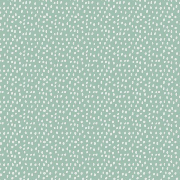 Fabrics/Designers/Enemenemeins/Seed, seagreen Bild 1