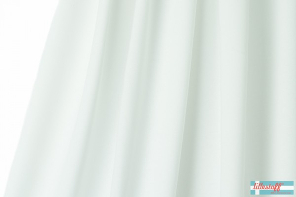 Fabrics/Basics/Solid Jacquard/Uni Jacquard, weiß Bild 1