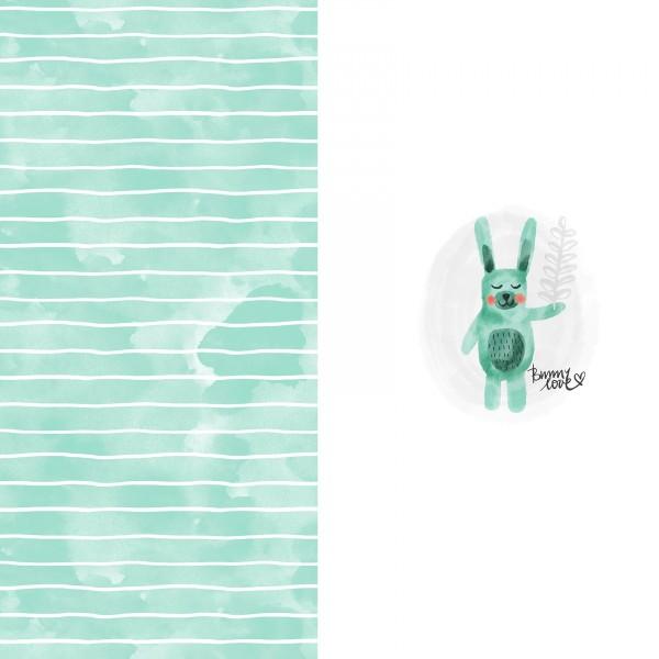 Stoffe/Jahreszeiten und Feiertage/Bunny Love BIG Bild 1