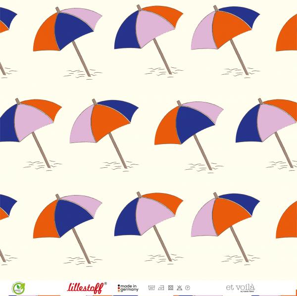 Stoffe/Jahreszeiten und Feiertage/Sonnenschirme Bild 1