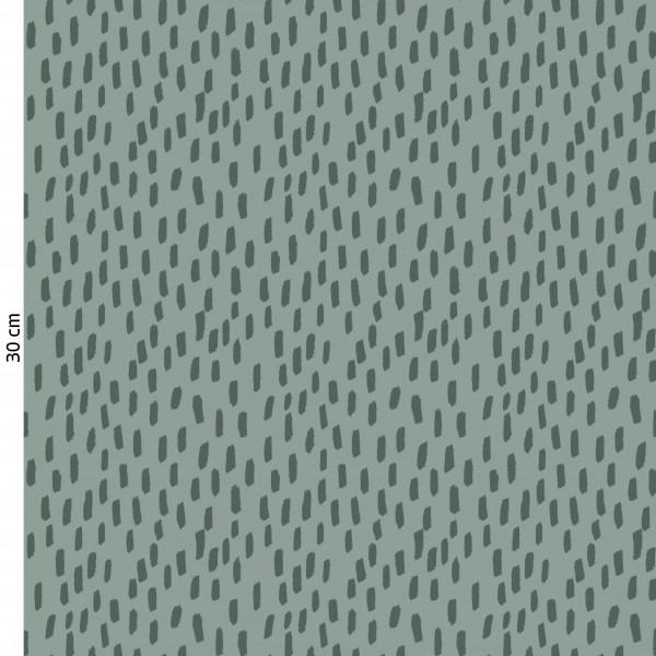 Stoffe/Designer/Enemenemeins/Choc Piek, green Bild 1