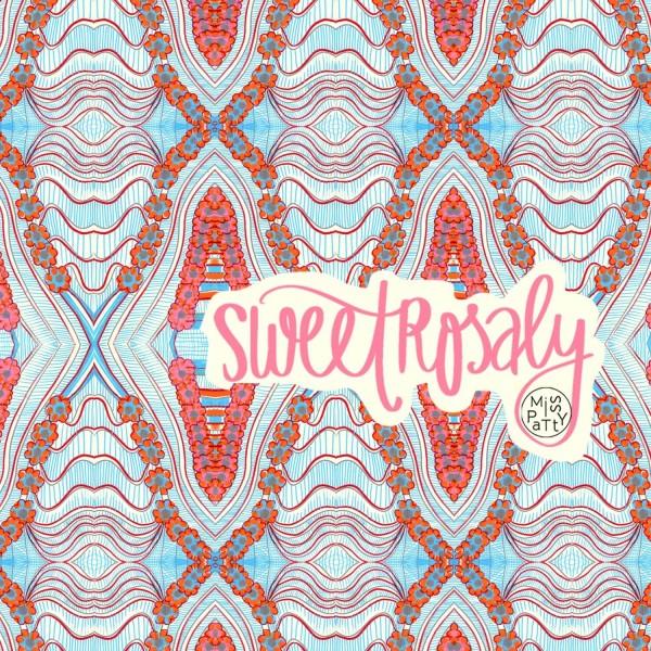 Stoffe/Designer/Miss Patty/Sweetrosaly Bild 1