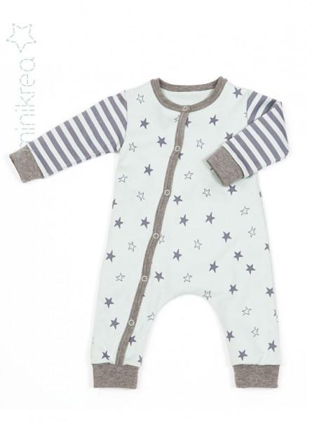 Pattern/MiniKrea/SM11470- Schnittmuster/Pattern Schlafanzug/Sleepsuit Bild 1