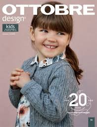 Pattern/Books and magazines/04/2020 OTTOBRE design®, Kids Herbst Bild 1