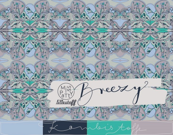 Sale/Discounted Products/Breezy blue Bild 1